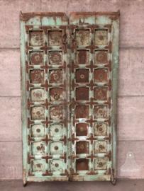 Hoge antieke deuren (144035)