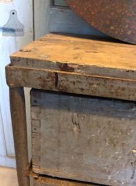 Unieke ladekast (138399) verkocht
