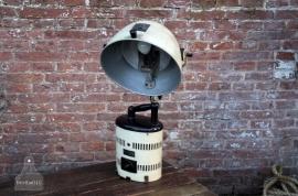 Industriële tafellamp (130908) verkocht