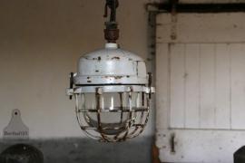 Industriele scheepslamp (130484)..verkocht