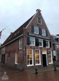 Bistro De Koffiebranderij in Dokkum