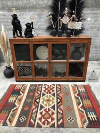 Kelim vloerkleed (144039) verkocht