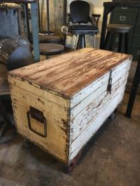 Geleefde kist op wielen (135794)..verkocht