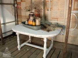 Landelijke tafel (130957)..verkocht