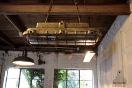 Industriële hanglamp (134922)......verkocht