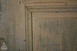 Geleefde paneeldeur (136056)
