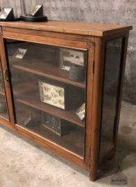 Vitrinekast, dressoir (144019) verkocht