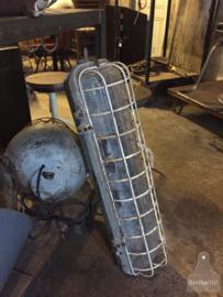 Originele bunkerlamp (135285) verkocht