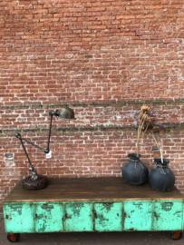 Oude kast ijzer, dressoir (143197) verkocht