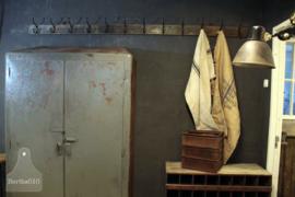 Franse schoolkapstok (134631)..verkocht