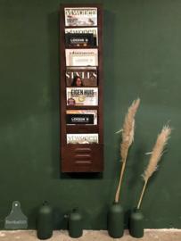 Wandrek tijdschriften (141905)