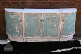 Landelijke dressoir (130511)..verkocht