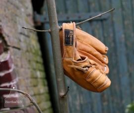 Honkbal handschoen (130098)..verkocht