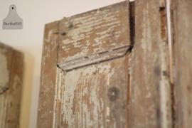 Oude luiken (133283, 133284)..verkocht