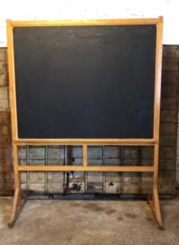 Groot oud schoolbord (137427)