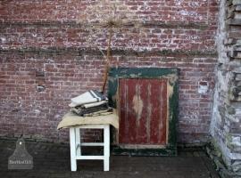 Oude boerderijdeur (131295)..verkocht