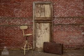 Prachtig geleefde deur (136193)..verkocht