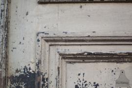 Oude paneel deuren (133488, 133487, 133482)