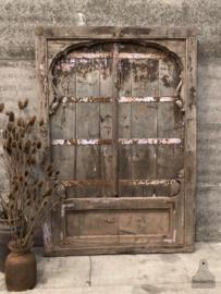 Antieke unieke poort (144003)