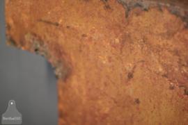 Grote industriële ijzeren letter (134938)