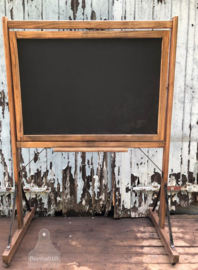 Oud, antiek schoolbord (138642) verkocht