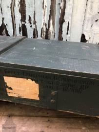 Geleefde kist op wielen (136872)verkocht