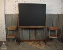 Antiek schoolbord (136092) verkocht