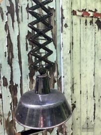 Scharnierlamp plafond (142703)