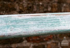 Oude geleefde ladder (130468)..verkocht
