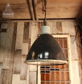 Originele oude echte fabriekslampen (130885, 130886, 130887)
