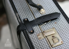 Pepita koffer (130662) verkocht