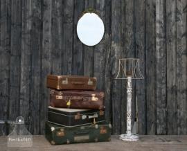 Geleefde lamp (130446)..verkocht