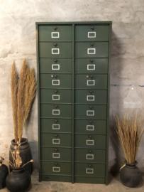 Strafor groen (143362)