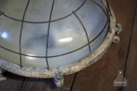 Grote ronde industriële plafonnière (132459)