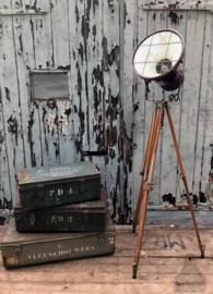 Lamp op statief (136865)
