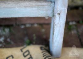 Geleefde boerenladder (133592)...verkocht