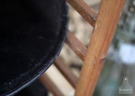 Bakkersrek met authentieke bakplaten (131904)