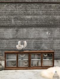 Smalle (hang) vitrinekast (144487)