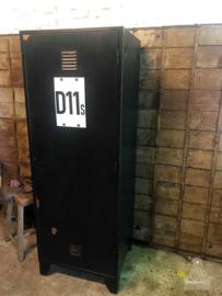 Oude locker (138533)