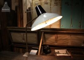 Industriële bureaulamp (130871)..verkocht