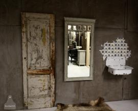 Geleefde spiegel (130670)...verkocht