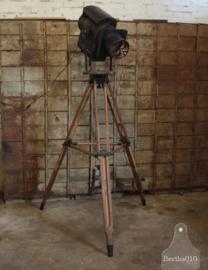 Oude theaterlamp (137416) verkocht