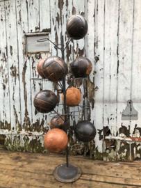 Oud geleefd ballenstandaard (140883)