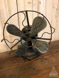 Oude originele ventilator (140879) verkocht