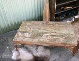 Industriele tafel (130546)..verkocht