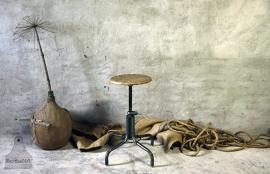 Industriële kruk (132158)..verkocht