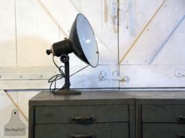 Jaren 30 bureaulamp (133200)....verkocht