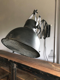 Scharnierlamp  Bauhaus (142704) verkocht