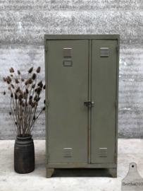 Geleefde locker (144390)