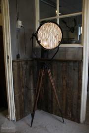 Lamp op statief (132575)..verkocht